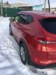 Hyundai Tucson, 2016 год, 1 470 000 руб.