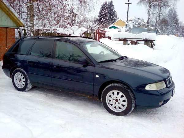 Audi A4, 1999 год, 229 000 руб.