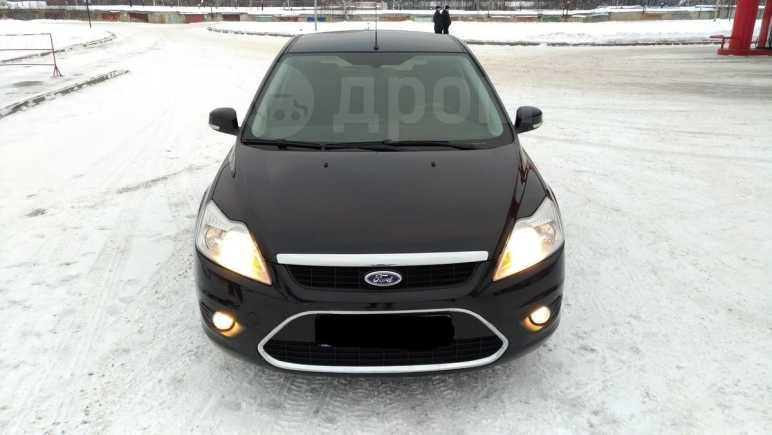 Ford Focus, 2011 год, 338 333 руб.