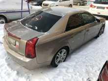 Тюмень Cadillac CTS 2004