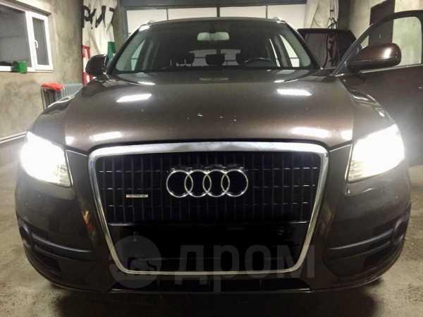 Audi Q5, 2012 год, 999 000 руб.