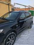 Hyundai Santa Fe, 2006 год, 599 000 руб.