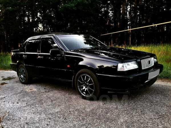 Volvo 850, 1996 год, 200 000 руб.