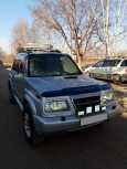 Suzuki Escudo, 1997 год, 320 000 руб.