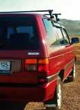 Mazda MPV, 1996 год, 300 000 руб.