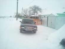 ГАЗ 3102 Волга, 2006 г., Омск