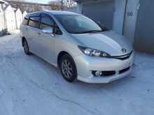 Toyota Wish, 2013 г., Хабаровск