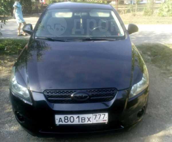Kia cee'd, 2008 год, 420 000 руб.