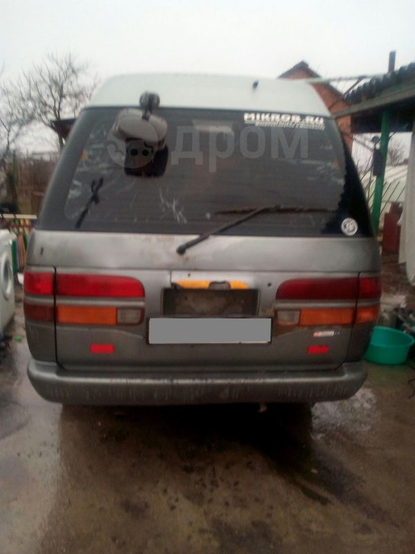 Toyota Town Ace, 1993 год, 150 000 руб.