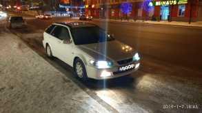 Екатеринбург Honda Accord 2002