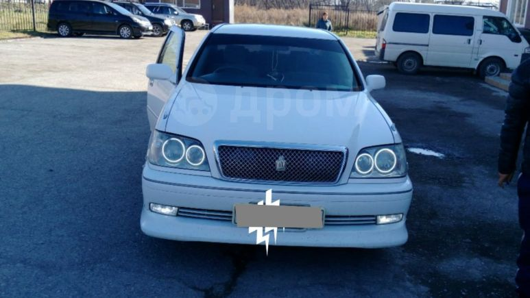Toyota Crown, 2000 год, 415 000 руб.