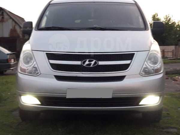 Hyundai Grand Starex, 2008 год, 535 000 руб.