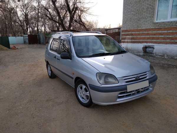 Toyota Raum, 1997 год, 169 000 руб.