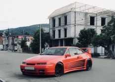 Краснодар Calibra 1993