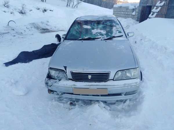 Toyota Camry, 1998 год, 70 000 руб.