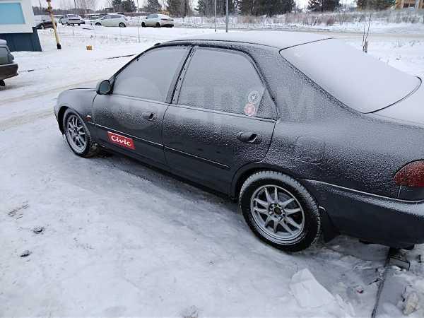 Honda Civic, 1992 год, 180 000 руб.
