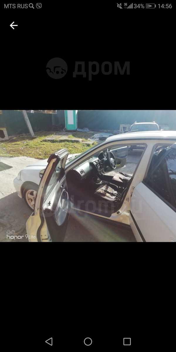 Honda Civic Ferio, 1998 год, 150 000 руб.