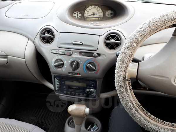 Toyota Platz, 2001 год, 230 000 руб.