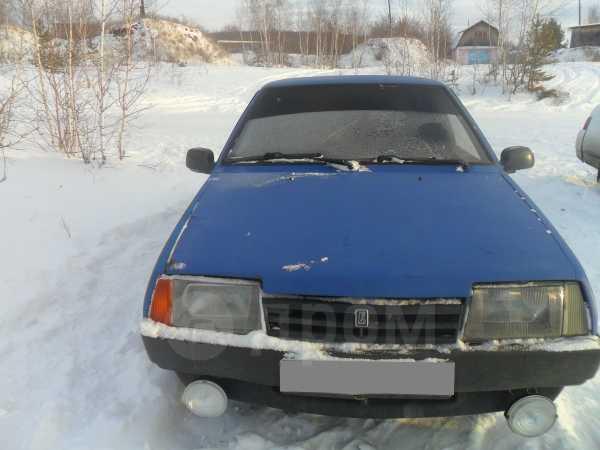 Лада 21099, 2002 год, 36 000 руб.