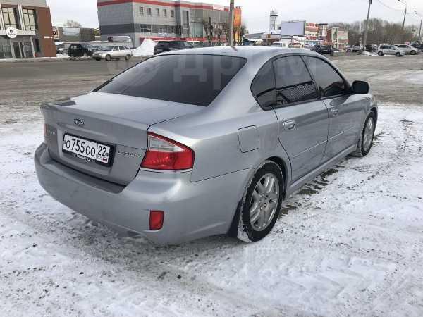 Subaru Legacy, 2007 год, 500 000 руб.