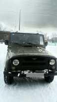 УАЗ 469, 2001 год, 140 000 руб.