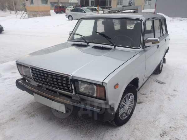 Лада 2104, 2007 год, 108 000 руб.