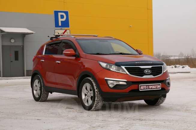 Kia Sportage, 2011 год, 878 000 руб.