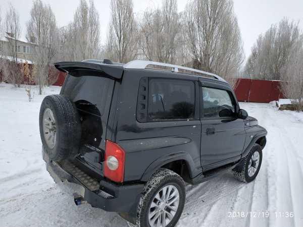 ТагАЗ Тагер, 2009 год, 380 000 руб.