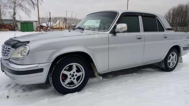 ГАЗ 31105 Волга, 2008 год, 160 000 руб.