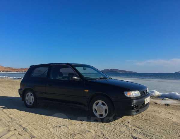 Nissan Pulsar, 1991 год, 120 000 руб.