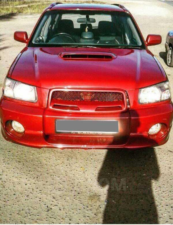 Subaru Forester, 2003 год, 420 000 руб.