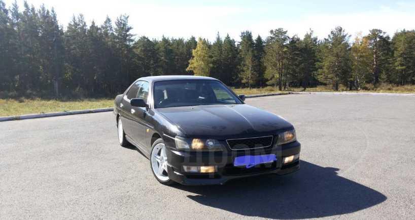 Nissan Laurel, 1998 год, 315 500 руб.