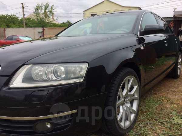 Audi A6, 2007 год, 590 000 руб.