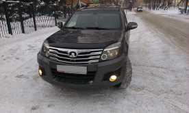 Новокузнецк Hover H3 2011