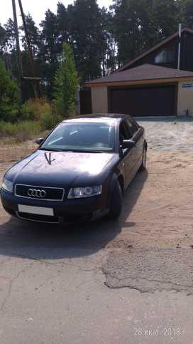Курган A4 2002