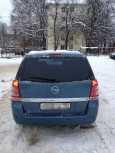 Opel Zafira, 2007 год, 329 000 руб.