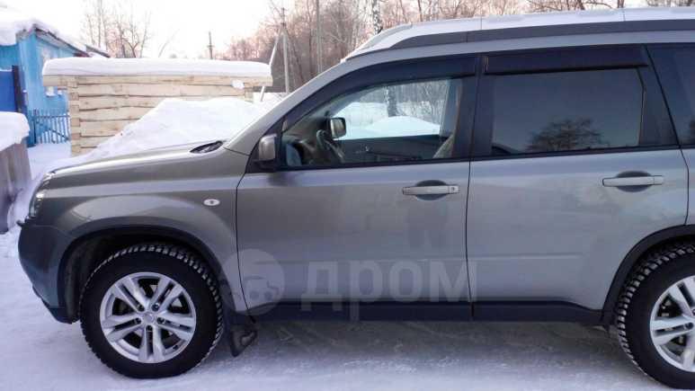 Nissan X-Trail, 2013 год, 980 000 руб.
