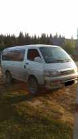 Toyota Hiace, 1996 год, 150 000 руб.