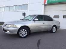 Омск Toyota Carina 1999