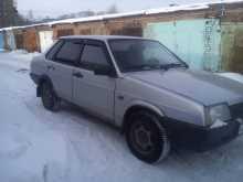 ВАЗ (Лада) 21099, 2003 г., Омск
