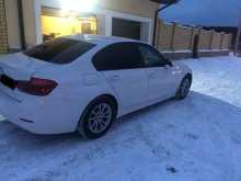 BMW 3, 2016 г., Екатеринбург