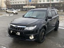 Южно-Сахалинск Forester 2011