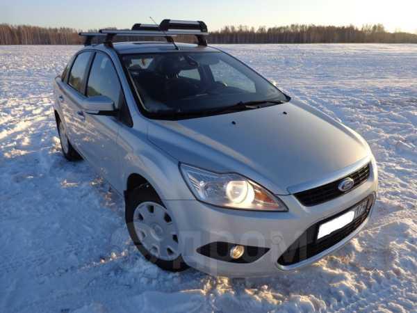 Ford Focus, 2009 год, 345 000 руб.