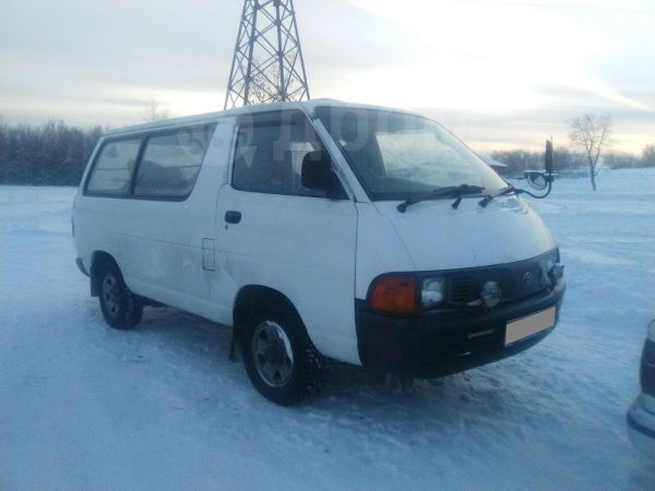 Toyota Town Ace, 1995 год, 185 000 руб.