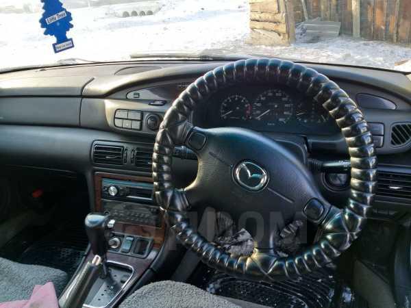 Mazda Millenia, 1999 год, 190 000 руб.