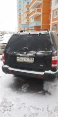 Nissan Pathfinder, 2001 год, 275 000 руб.