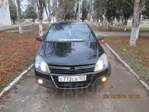 Opel Astra, 2005 год, 375 000 руб.