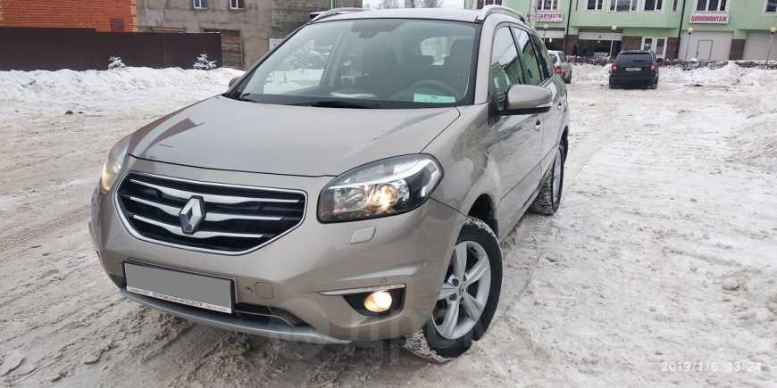 Renault Koleos, 2012 год, 690 000 руб.