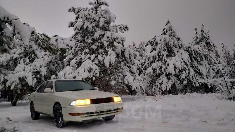 Toyota Camry, 1992 год, 210 000 руб.