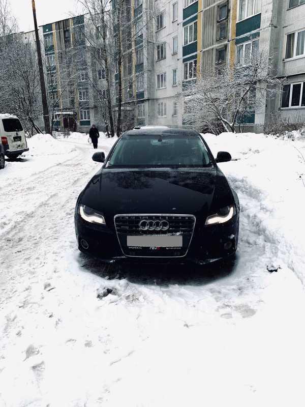 Audi A4, 2009 год, 580 000 руб.